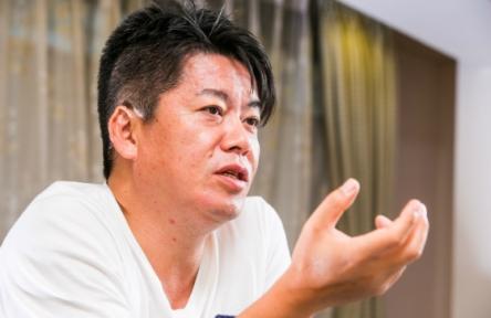 日本互联网大亨:无法理解《航海王》的三观