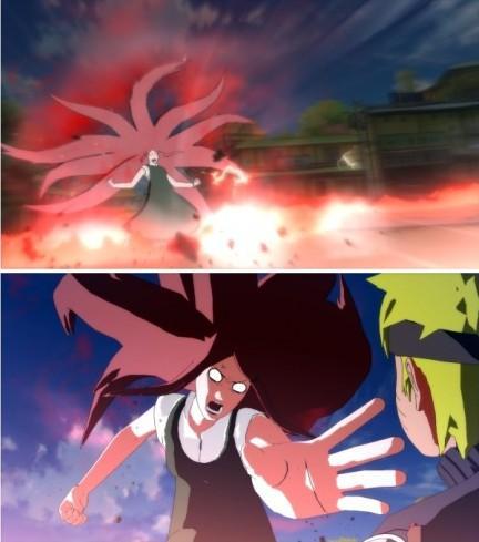 《火影忍者:究极忍者风暴4》公布新角色