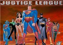 需要粉丝的力量 动画版《正义联盟》声优发声期待新电影