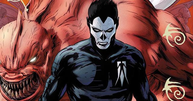 勇士娱乐宣布第一部超级英雄电影是《夜影侠》