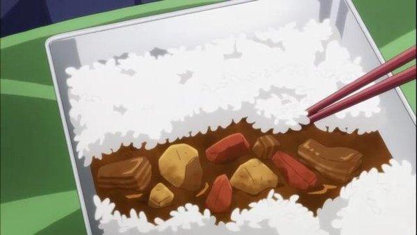 单手包饺子!美食漫画常见的桥段