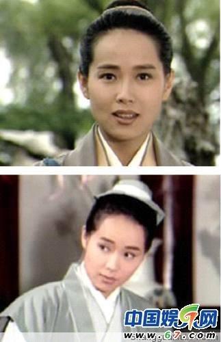 许仙vs许仕林——叶童图片