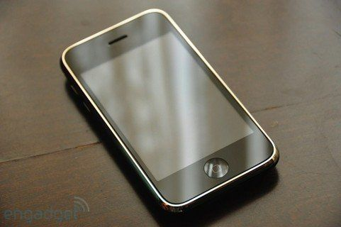 疯狂抢购 iPhone3GS上市预订一空