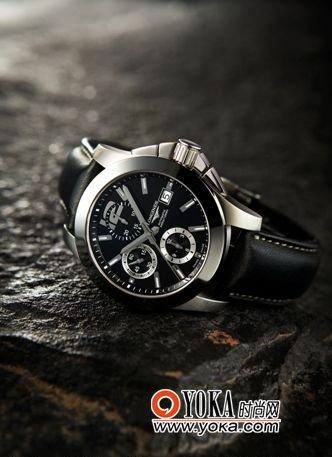 时尚型男必备 浪琴表运动系列腕表
