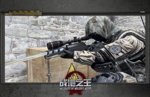 战场幽灵:论战地之王特种狙击说