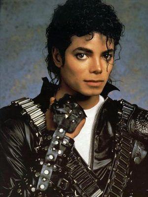 关于迈克尔-杰克逊的50个事实