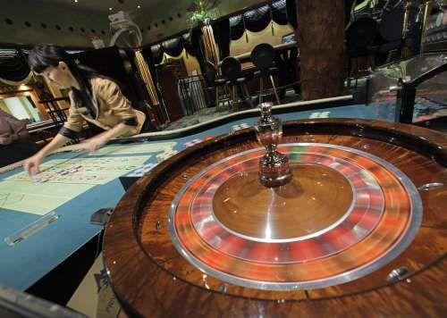 韩国商人赌博输掉300亿韩元 要赌场赔偿损失