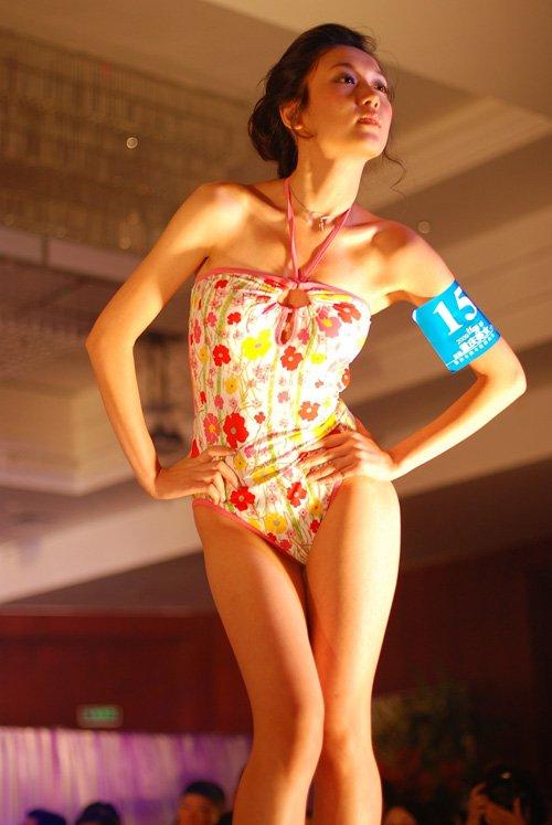 组图:重庆美女大赛揭晓 都来看看谁最美 娱乐