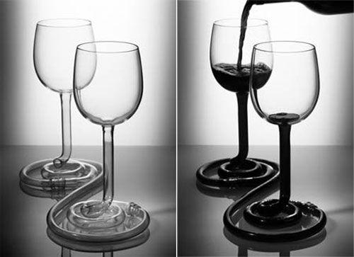 我的另一半 浪漫情趣酒杯