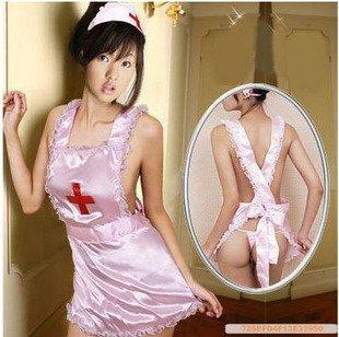 性感护士装
