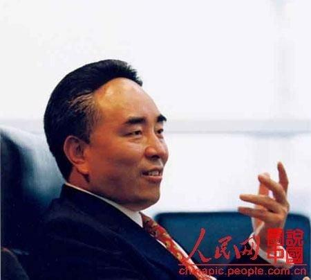 ...大陆富豪排行榜不过短短两年不到的时间内定北韩新义州特首...