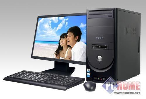 狂风来袭 主流四核PC仅售3999元