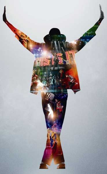《杰克逊:就是这样》28日全球公映