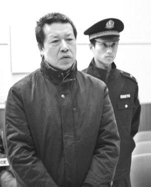 潼南原副县长受贿83万判12年 雷人语录蹿红
