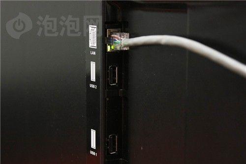 颠覆传统 康佳55寸超薄LED液晶评测