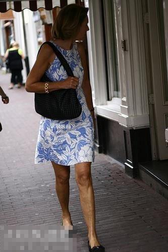 荷兰弟_荷兰人均身高