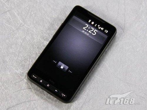 年度最强智能机 HTC HD2狂降700