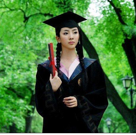中国十大80后高学历美女主播