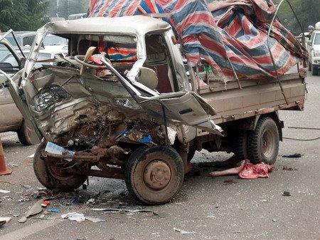 单方肇事事故_单方交通事故,当时我被撞晕后朋友把我拉到医院,路人报的警,交警认定
