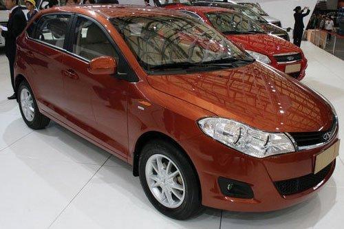 新年新车:解析2010年将上市8款小型车