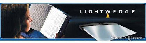 新鲜小物:便携式平板阅读灯