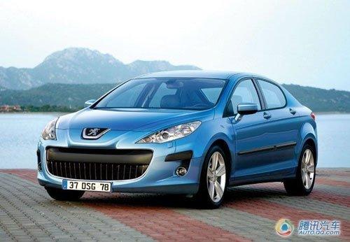 新年新车:解析2010年将上市13款中级车
