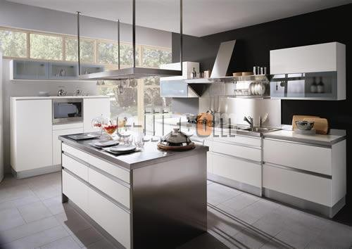 2010年流行趋势之厨房细节装修