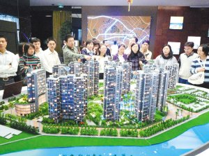 重庆一改火热局面 元月楼市成交大幅下滑
