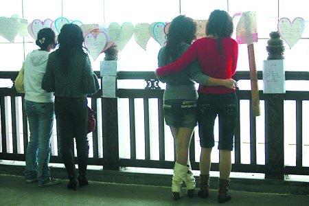 重庆都市剩女相亲 9成是女方拒绝男方(图)
