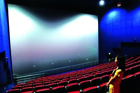 春节前 重庆科技馆有望放IMAX《阿凡达》(图)