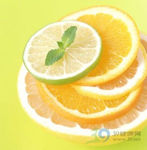 春节甜橙减肥 让你轻松变瘦_炫资讯
