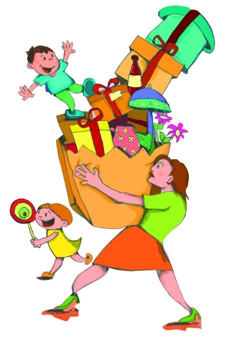 在南坪商圈购物满300元的消费者,有望赢取万元大奖…… 虎年春节,购物