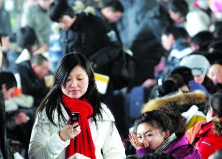 重庆短信限发令今起执行 每小时上限为500条
