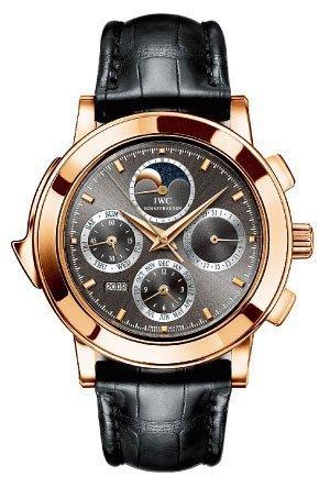 关于腕表零件的哥德巴赫猜想