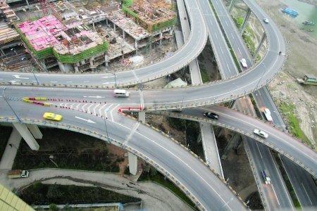 """主城5大桥""""魔鬼路段""""老司机晒开车攻略"""