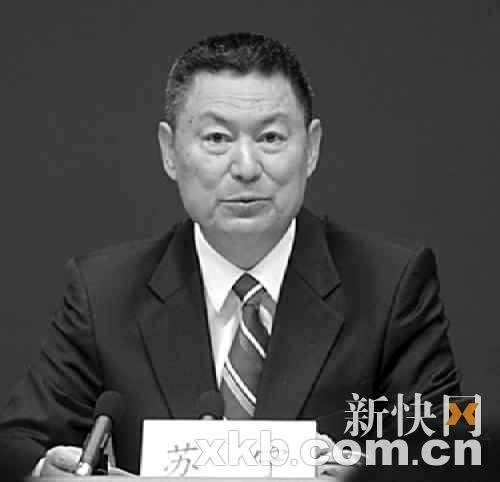 苏宁:暂不调整二套房贷政策 抑制投机购房