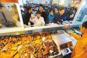 重庆315十大热点:手机问题多 房产商常吹牛
