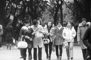 重庆七所高校公招537人 到保卫处都要本科学历