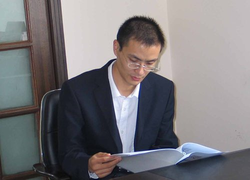 重庆秉中律师事务所夏松涛律师