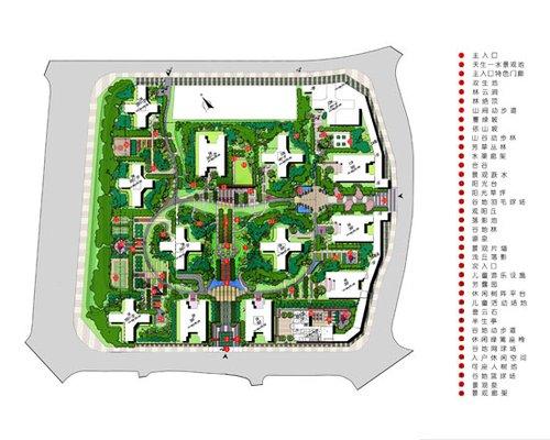 上万国际热捧同景客户城迈上梦想小引爆跃层土建施工示图图纸图片