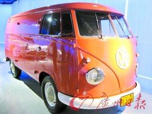 走进上海汽车博物馆 一日看尽百年汽车史