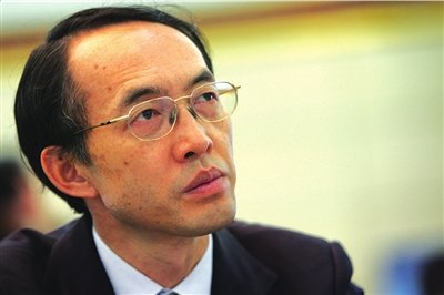 国开行原副行长王益 受贿1196万余元