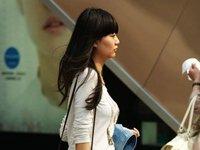 重庆街拍第二季 主城哪美女最多?