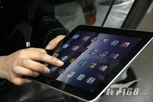 千万别冲动 iPad距离完美还差五点