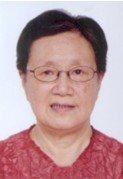 资深主任护师陈曼丽教授