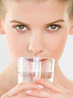 坚持8个饮食习惯 每天排毒瘦1斤