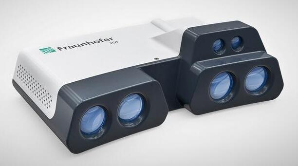 这款红外扫描仪一秒生成36张高清3D图像!