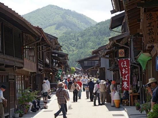 旅行指南上都找不到 日本不为人知的旅行地