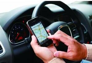 网约车司机的战斗模式:二手手机成利器