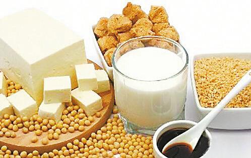 研究称孕期多吃豆制品少抑郁